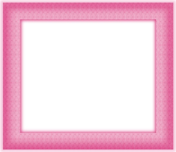 Pretty Textured Frame 2: A pretty textured frame or border with a 3d shadow effect in pastel colours.