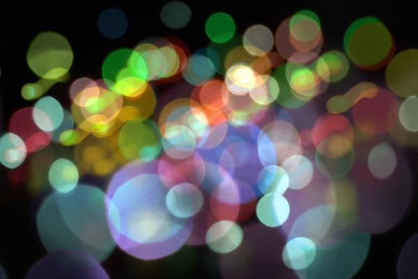 Bokeh or Blurred Lights 23: Bokeh, or blurred background lights. Suitable for a background, Christmas greetings, texture, or fill. You may prefer:  http://www.rgbstock.com/photo/mHMHFPs/Blurred+Lights+-+Bokeh+1  or:  http://www.rgbstock.com/photo/mT6qWww/Bokeh+4