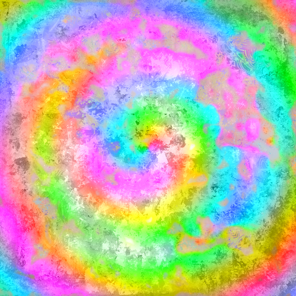Girly Grunge Swirl: A rainbow coloured girly grunge swirl background. You may prefer:  http://www.rgbstock.com/photo/2dyWkKP/Girly+Grunge  or:  http://www.rgbstock.com/photo/dKTw1g/Layered+Abstract+Frame