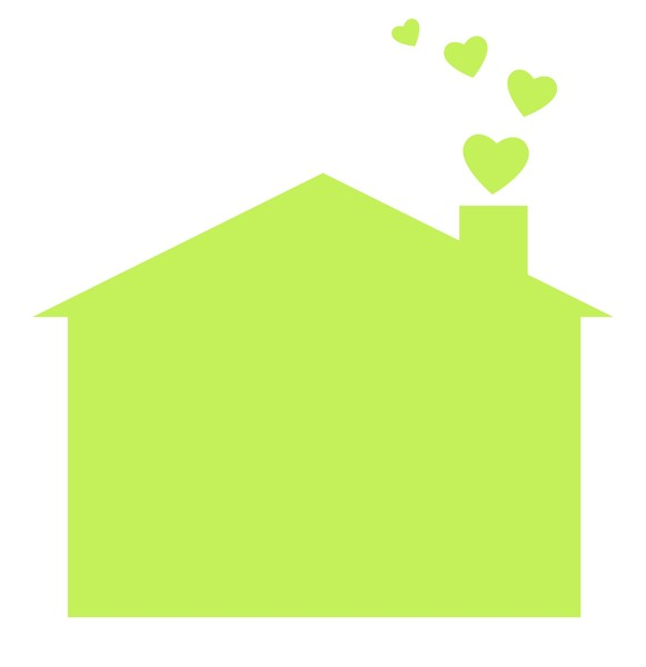 Happy Home 7: A pictogram of a house with love heart shaped smoke coming out of the chimney. You may prefer:  http://www.rgbstock.com/photo/dKTsxE/Home+is+Where+the+Heart+Is  or:  http://www.rgbstock.com/photo/2dyWqc5/House+1  or:  http://www.rgbstock.com/photo/dKTxor/