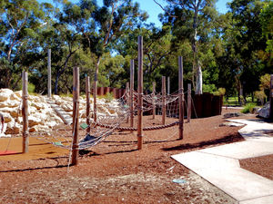 park play area path2