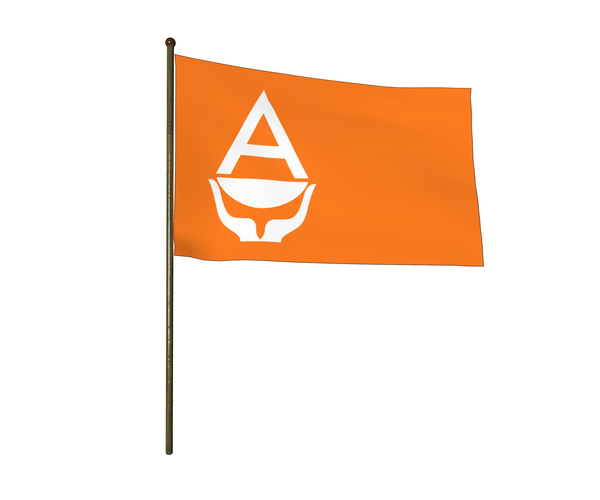 Flags-Antarctica