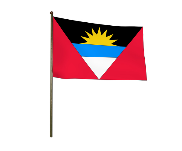 Flags-Antigua & Barbuda