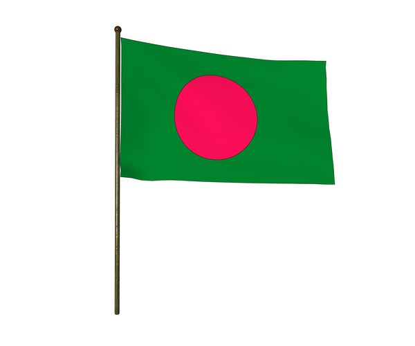 Flags-Bangladesh