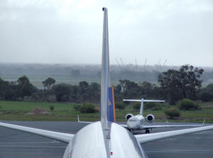 aircraft serviced in the rain4