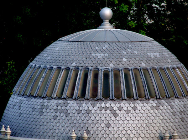 domed architecture7b4
