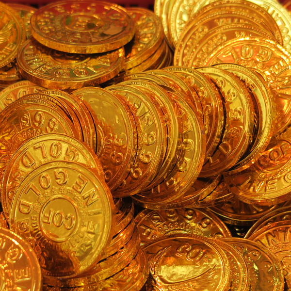 gold coins 2