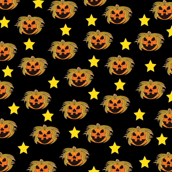 Halloween background 1