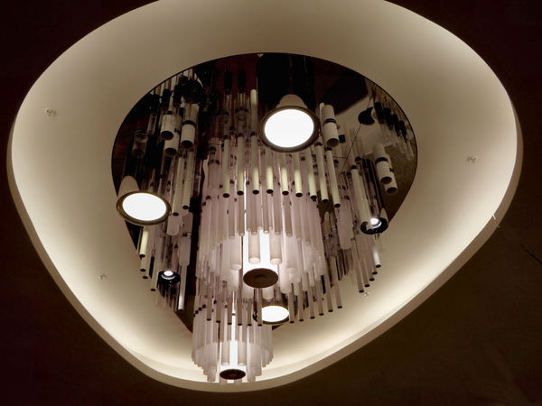 light decorations1: distinctive ornamental lighting