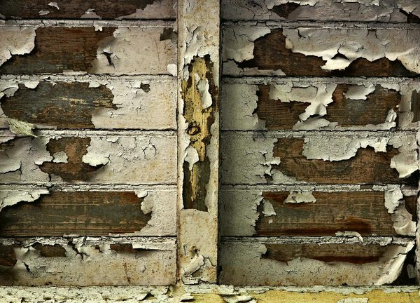 Patterns of decay-