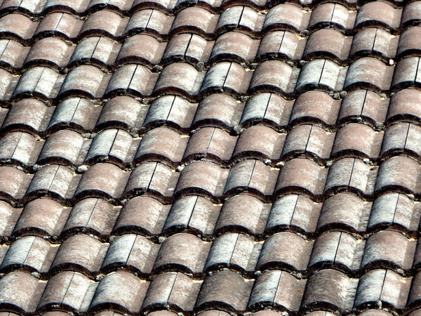 roofing textures & angles6: roofing angles, variety, textures and patterns