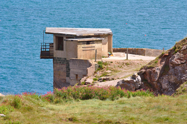 Coastal defences