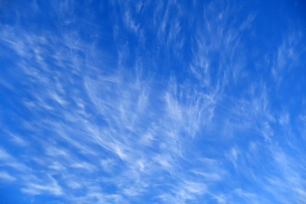 cirrostratus cloud