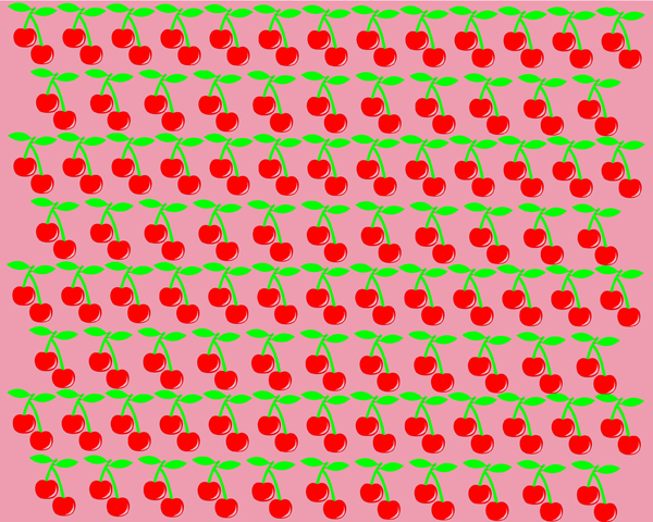 Cherries background 7