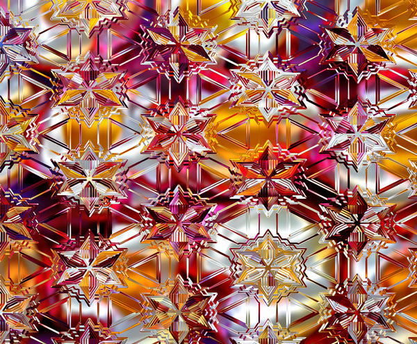 star crystal colors