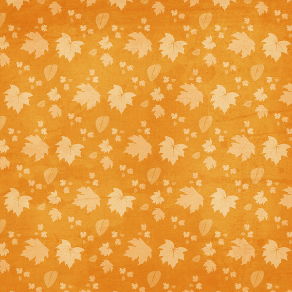 Orange Textured Background