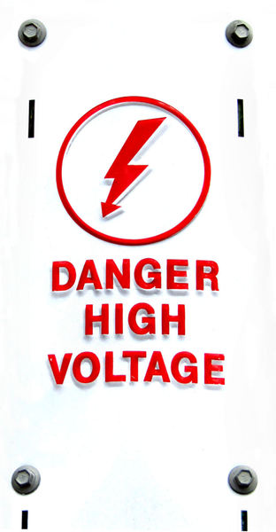 power pole warning1B