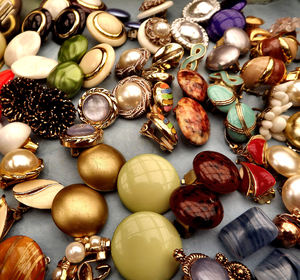 vintage earrings2