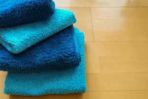 fresh towels 3