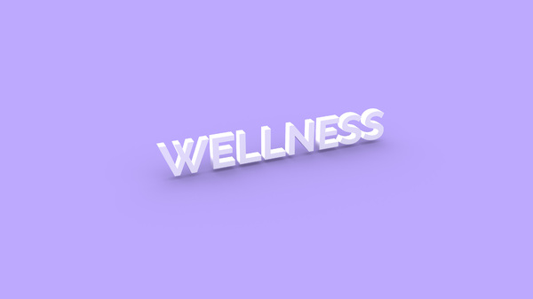 free wellness render HD