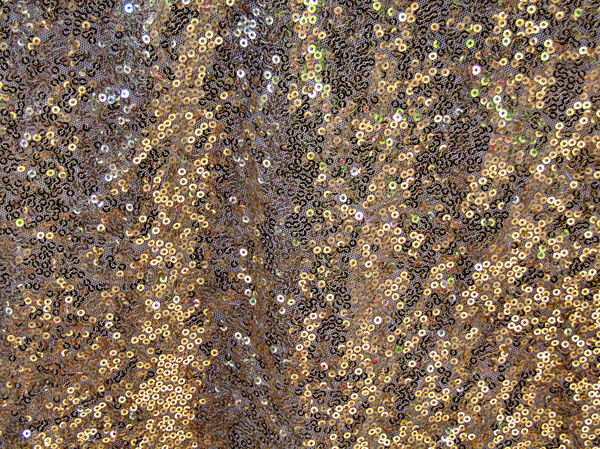 sequins covered fabric1