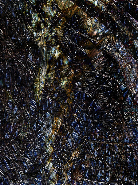 gekrast textuur abstract: