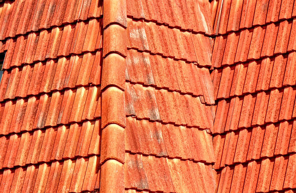 rooftile angles