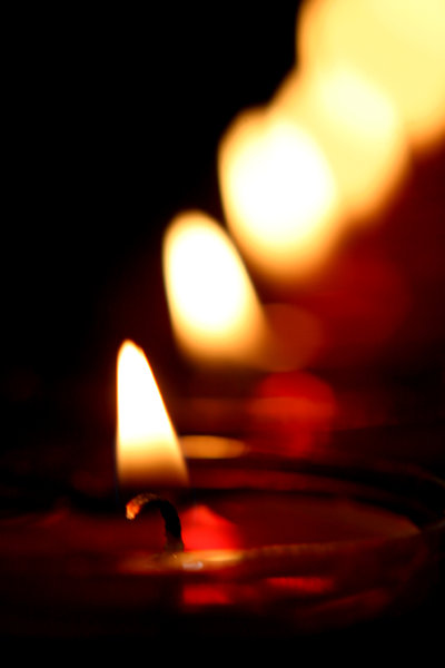 More Candles: I just like the subject, thats all :P