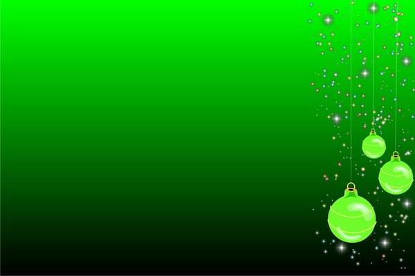 Christmas background: Christmas background