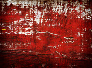 red: red texture