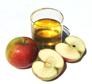 apple juice 2