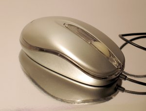 silver mouse 2
