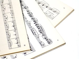 music sheets 1