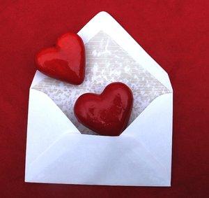 love letter: none