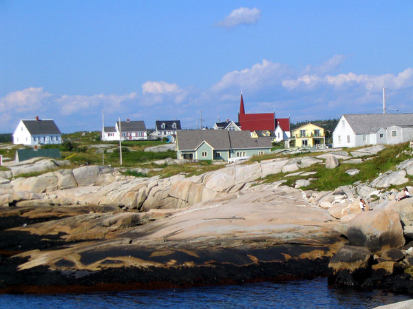 Peggy's Cove, Nova Scotia 2