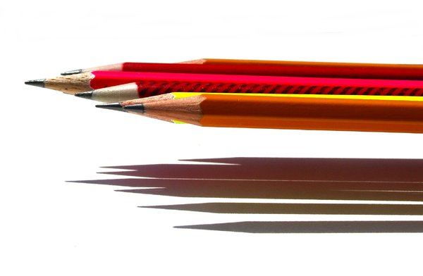 flying pencils 3