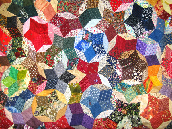fabric3: patchwork
