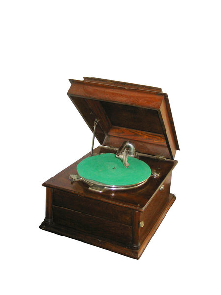 gramophone1: No description