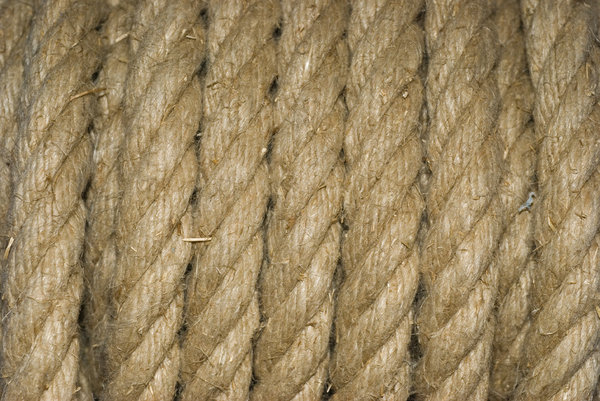 Lines texture: Cord pattern