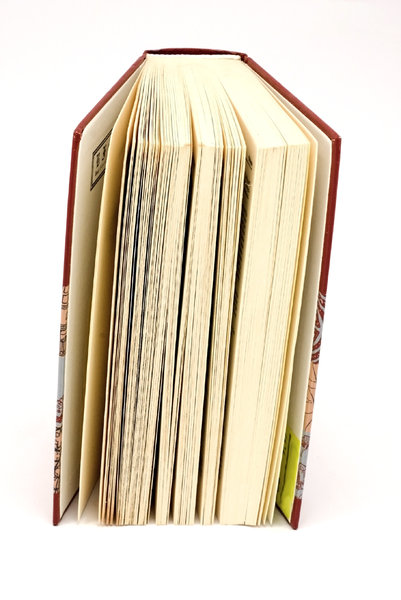The book: Other side of the book