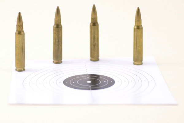 Target and ammo 3