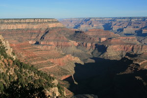 Grand Canyon: Some pictures from Grand Canyon National Park, America