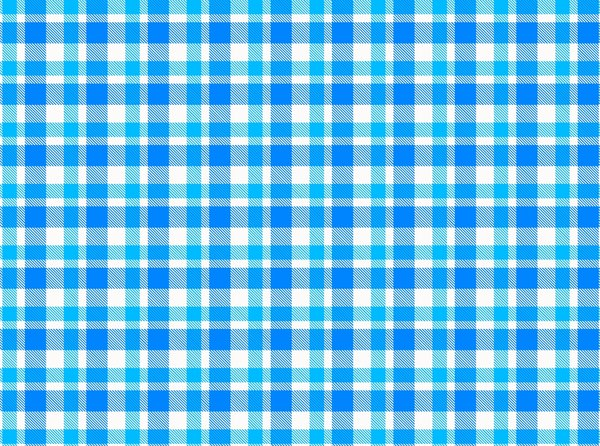 Blue Gingham: A blue gingham background, fill or texture.