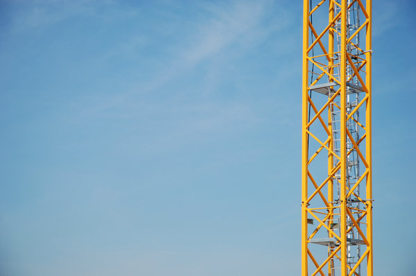 tower crane details series 1