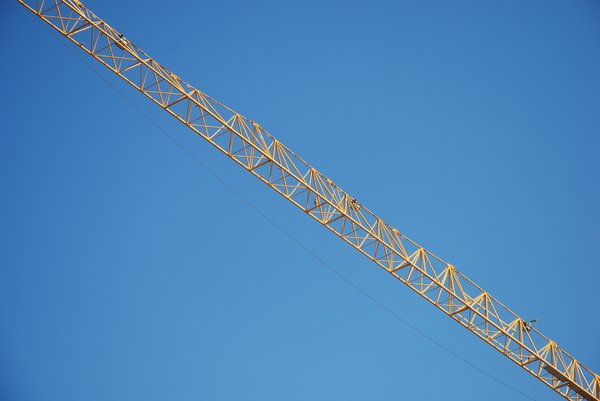 tower crane details series 3