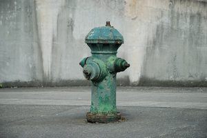 Fire Hydrants 2