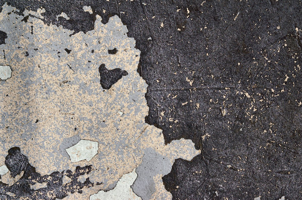 Sidewalk textures: Textures from a sidewalk in downtown Seattle.