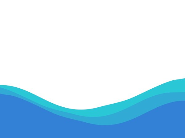 Waveform 1: Abstract background waves useful in graphic design.