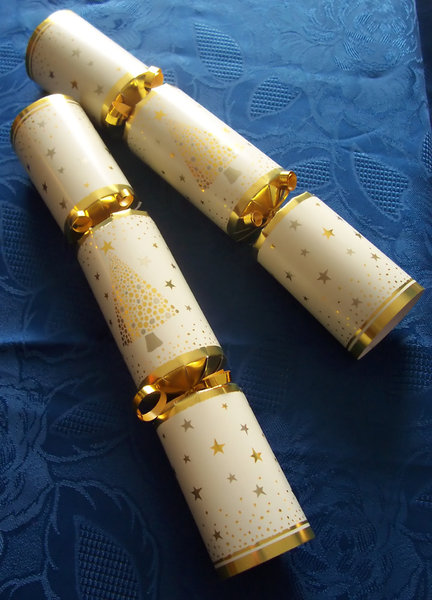 Christmas Crackers 2