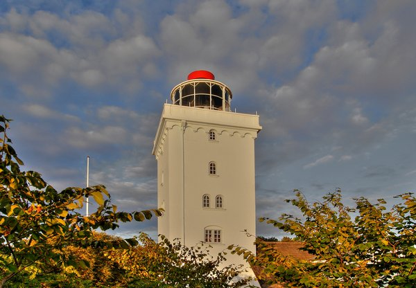 Lighthouse - HDR